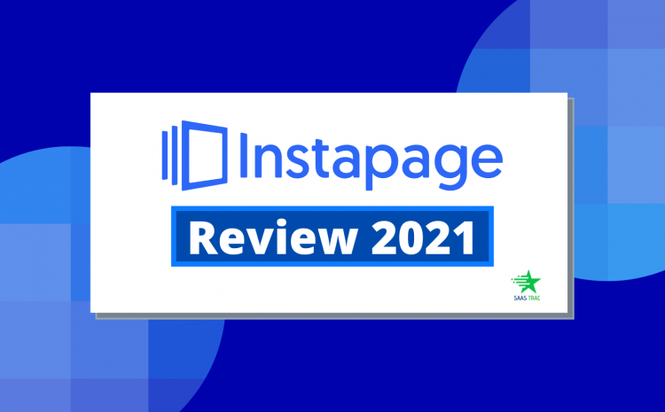 Instapage Review - Improve Conversions with Professional Landing Pages